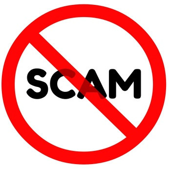 Scams Regarding Web Design, Web Development, SEO